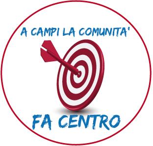 logo comunità centro