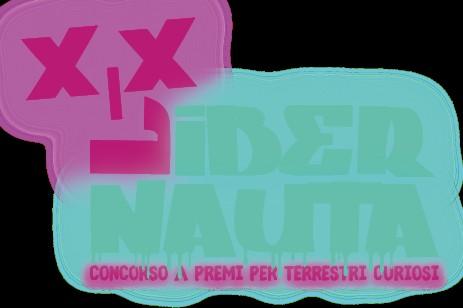 Logo del Concorso Libernauta 2018/2019