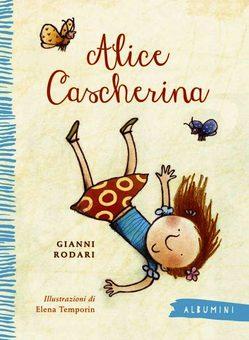 Alice Cascherina, San Dorligo della Valle