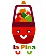 Logo de La Pina