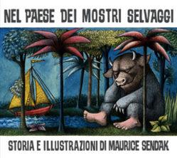 Maurice Sendak, Nel paese dei mostri selvaggi, Adelphi