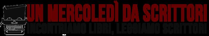 Logo Mercoledì da scrittori