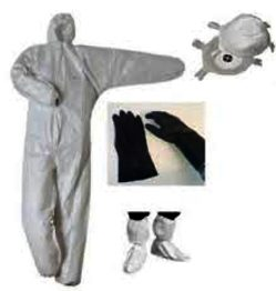 Kit protezione