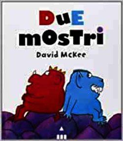 David McKee, I due mostri, Lapis