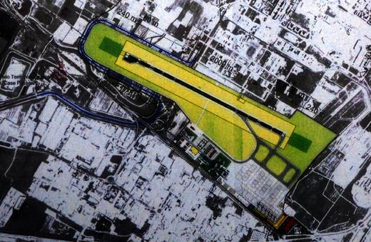 """Osservazioni alla Valutazione di Impatto Ambientale del progetto """"Aeroporto di Firenze -Masterplan 2014-2029""""."""