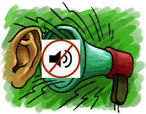 Discipliniamo l'impatto acustico