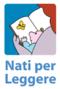 Logo di Nati per Leggere